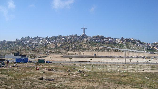 La Pampilla de Coquimbo, Septiembre 2010. Foto: Tiesos pero cumbiancheros
