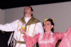 Martha y Eduardo